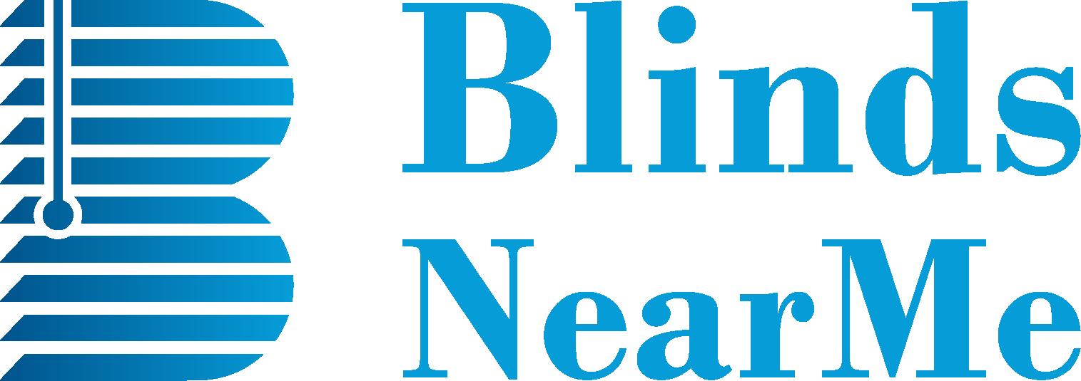 Blinds Near Me Logo